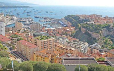 Fausses résidences à Monaco